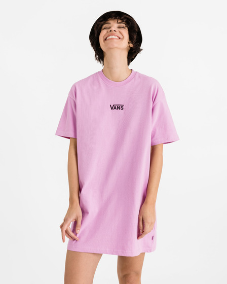 Vans Center Vee Dress
