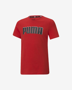 Puma Alpha Graphic Kids T-shirt