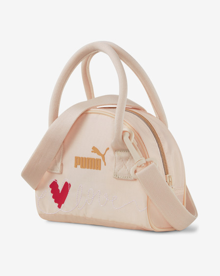 Puma Valentines Mini Grip Cross body bag