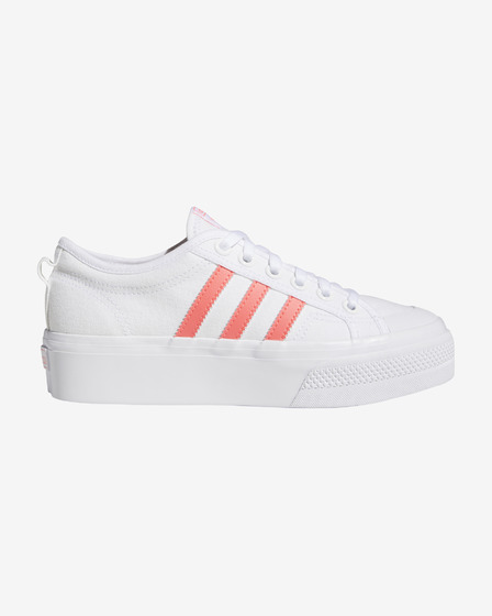 adidas Originals Nizza Platform Sneakers
