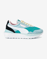 Puma Cruise Rider Silk Road Sneakers