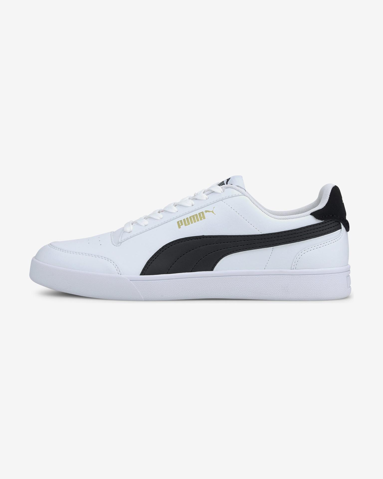 Puma - Shuffle Sneakers Bibloo.com