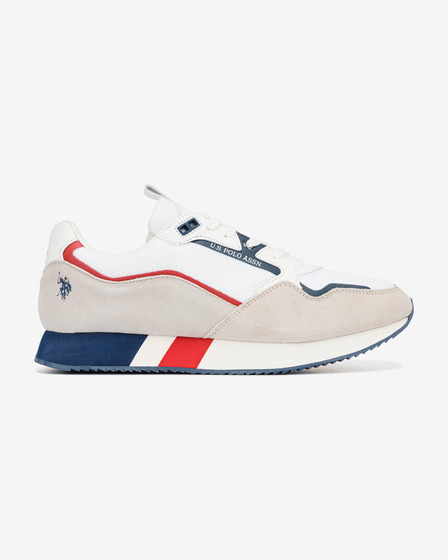 U.S. Polo Assn Lewis Sneakers