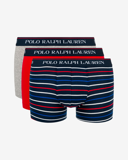 Polo Ralph Lauren Boxers 3 Piece