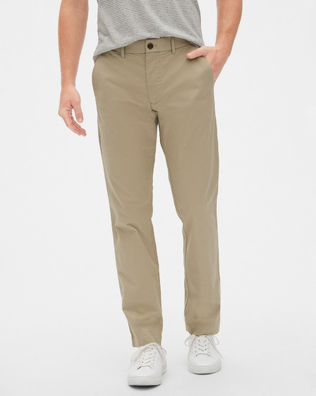 GAP Performance Chino Trousers