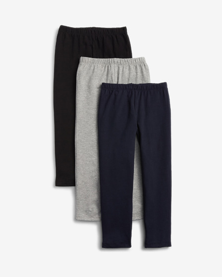 GAP Kids Leggings 3 pcs