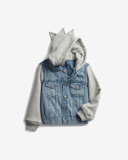 GAP dinosaur Kids Jacket