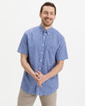 Gant Reg Broadcloth Gingham Shirt