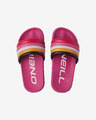 O'Neill Rainbow Kids Slippers