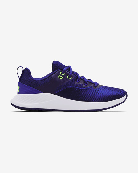 Under Armour Charged Breathe TR 3 Sneakers