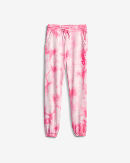 GAP Slouchy Logo Kids Joggings