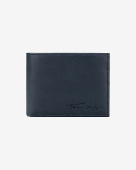 Tommy Hilfiger Signature Wallet