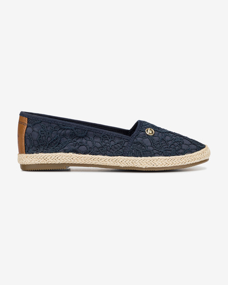 Tom Tailor Espadrille