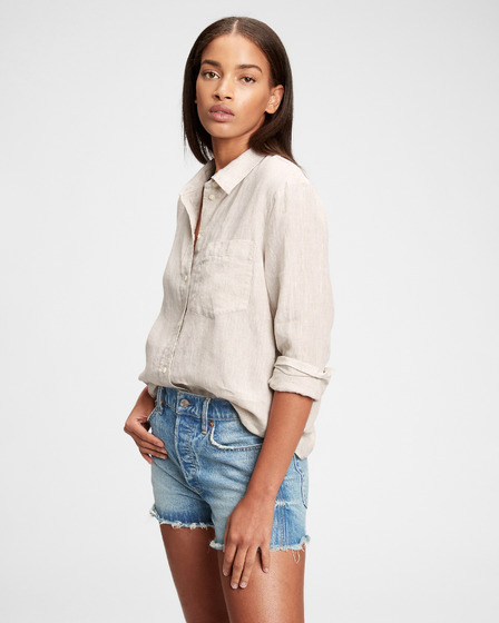 GAP Boyfriend Shirt