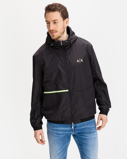 Armani Exchange Blouson Jacket