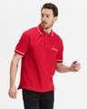 Tommy Hilfiger Tipped Signature Polo Shirt