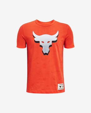 Under Armour Project Rock Kids T-shirt