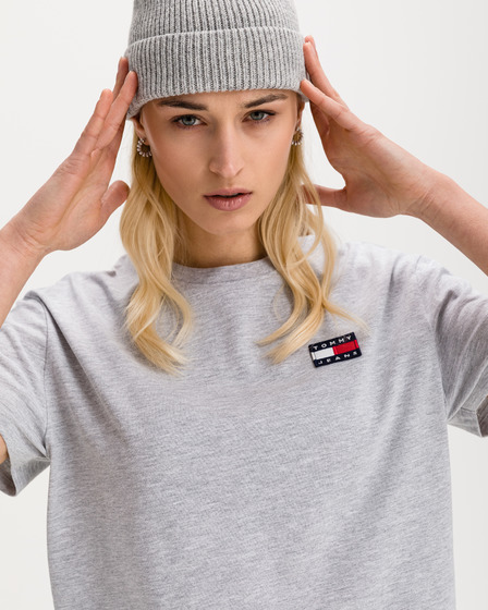 Tommy Jeans Crop Top