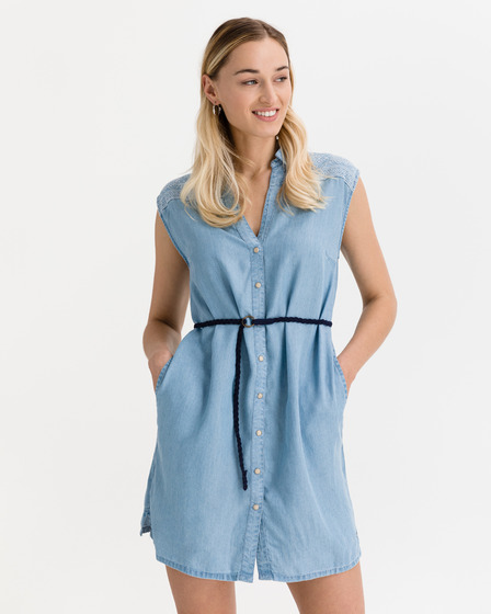 Pepe Jeans Benny Dress