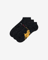 Polo Ralph Lauren Set of 3 pairs of socks