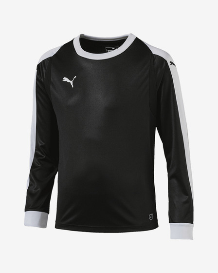 Puma Liga Goalkeeper Jersey Kids T-shirt