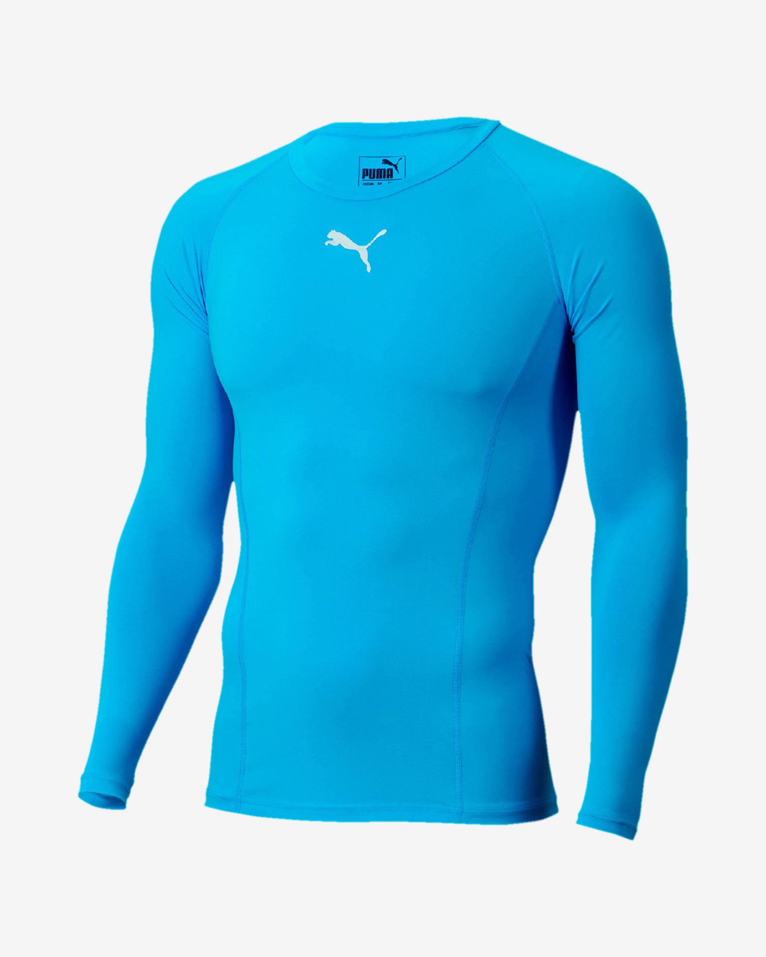Puma - Liga Baselayer T-shirt Bibloo.com