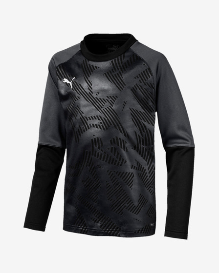 Puma Cup Training Core Kids Sweatshirt