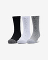 Under Armour Socks 3 pcs kids