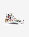 Converse Science Class Chuck Taylor All Star Hi Kids Sneakers
