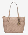 Michael Kors Jet Set Logo Handbag