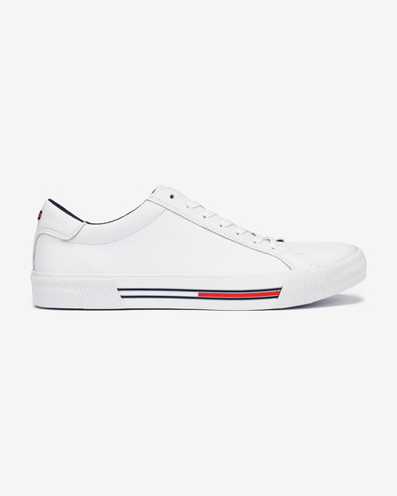 Tommy Jeans Essential Leather Sneakers